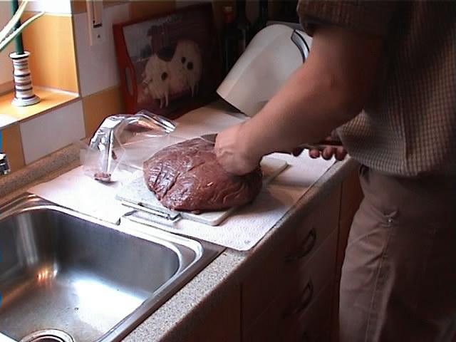 wie lange muss rindfleisch kochen